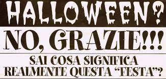 Perche Non Festeggiare Halloween.Halloween Festa Delle Zucche Vuote Gerusalemme Info